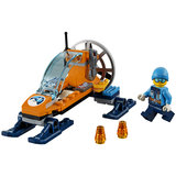Lego City 60190 Poolijsglider_