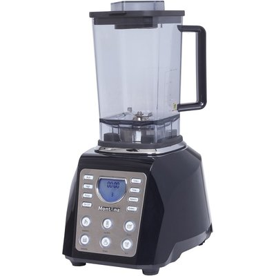 MontAna Mark 1 Blender Zwart