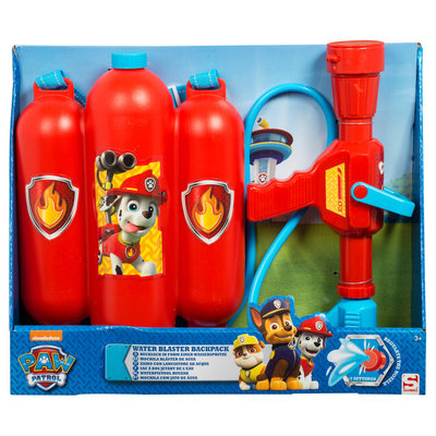 Paw Patrol Waterpistool Set