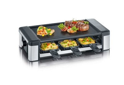 Severin RG2676 Raclette-grill 850W