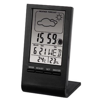 Hama TH100 LCD Thermo/Hygrometer