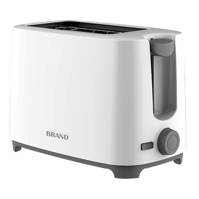 Brand Broodrooster 700W Wit