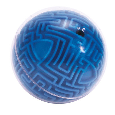 A Maze Ball Labyrint Bal Assorti