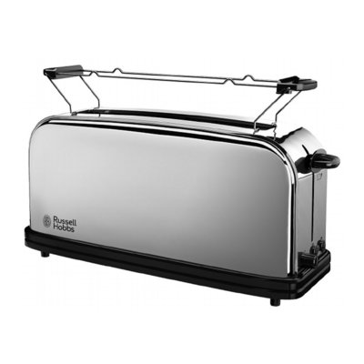 Russell Hobbs 23510-56 Victory Broodrooster RVS