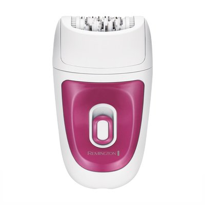 Remington EP7300 Smooth and Silky EP3 3in1 Epilator Wit/Roze