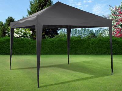 Pro Garden Easy-Up luxe, opvouwbare partytent