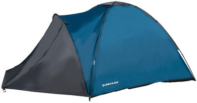Dunlop 3-persoons tent
