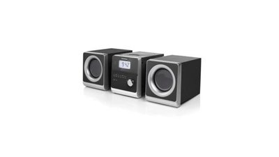 Audiosonic HF-1260 Microset met CD/MP3 Speler en USB