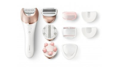 Philips BRE650/00 Epilator