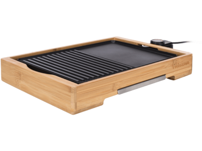 Tristar BP-2640 Bamboo Grill 2000W