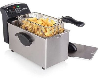 Princess 182626 Classic Family Friteuse 3L 2000W
