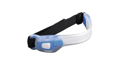 Hama Led-armband Active Blauw