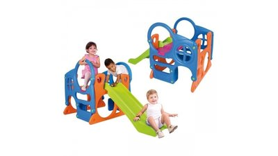 Feber All-in-One Activity Center