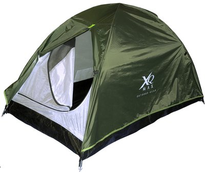 XQ Max 2-persoons Monodome tent