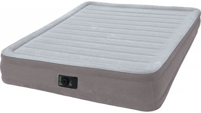 Intex 67768 Durea-Beam Bed met Fiber Technologie 137x191x33cm