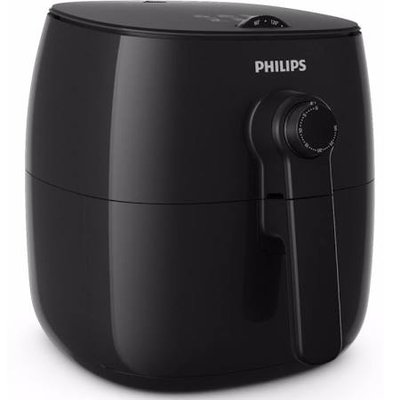 Philips HD9621/90 Viva Airfryer Zwart