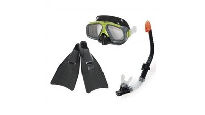 Intex 55959 Surf Rider Snorkelset 41-45