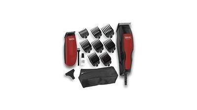 Wahl HomePro 100 1395-0466 Combo Tondeuse