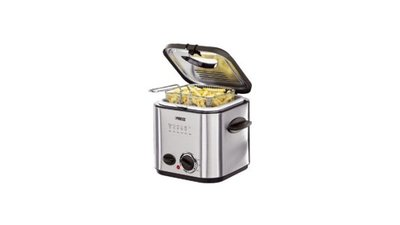 Princess 182611 Mini Fryer/ Fondue 1,2L 800W