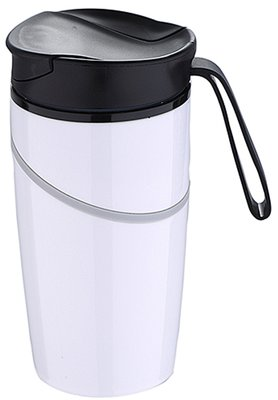 Bergner Thermosbeker 350 ml met zuignap