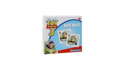 Clementoni Toy Story 3 Lotto