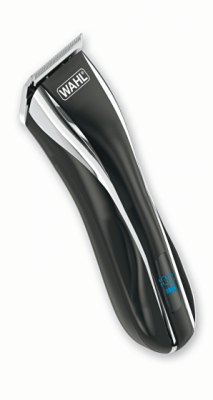 Wahl Lithium Pro Lcd Clipper With Storage Case Tondeuse/trimmer