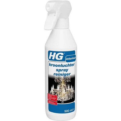 HG Kroonluchter Spray 500ml
