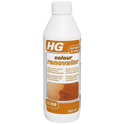 HG Parket Colour Renovator 500ml