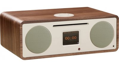 Tiny Audio Stereo Wide Dab+ Radio Hout