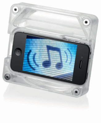 Griffin AirCurve for Iphone4