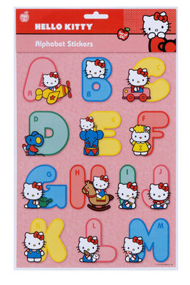 Stickers Hello Kitty