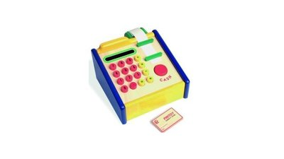 Pintoy Cash Register Kassa