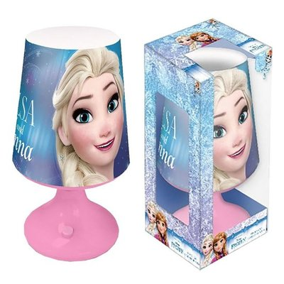 Disney Frozen Mini Tafellamp 18 cm