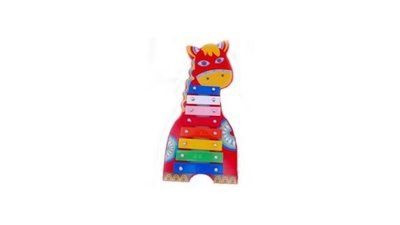 Simply for Kids 35884 Xylofoon Donkey