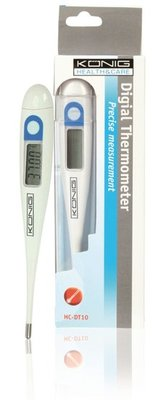 Konig Hc-dt10 Digitale Thermometer