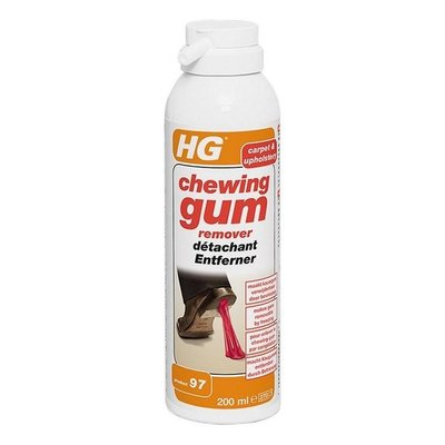 HG Chewing Gum Remover 300ml