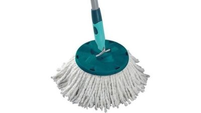 Leifheit 52029 Vervangingskop Clean Twist Mop