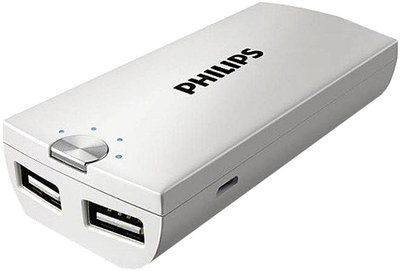 Philips DLP6002U/10 Powerbank 6000mAh