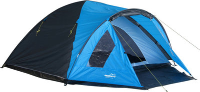 Redcliffs 4-persoons Tent Sweetwater blauw
