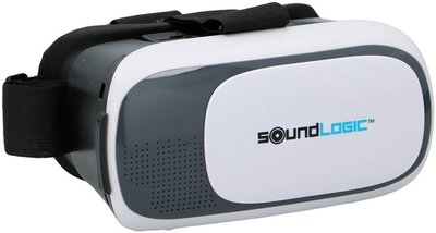 Soundlogic VR headset