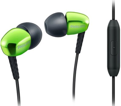 Philips SHE3905GN In-ear oordopjes