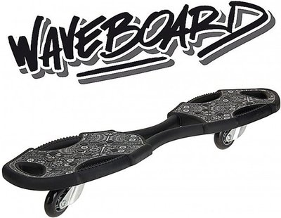 XQ MAX Waveboard XL