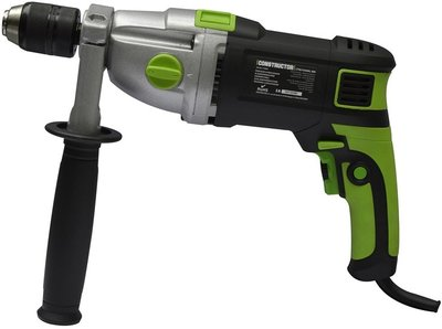 Constructor Slagboormachine 1050W