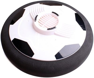 Air Powered Soccer - voor binnen