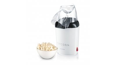 Severin PC3751 Popcornmaker Wit 1200W
