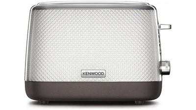 Kenwood TCM811WH Broodrooster 2200W Wit