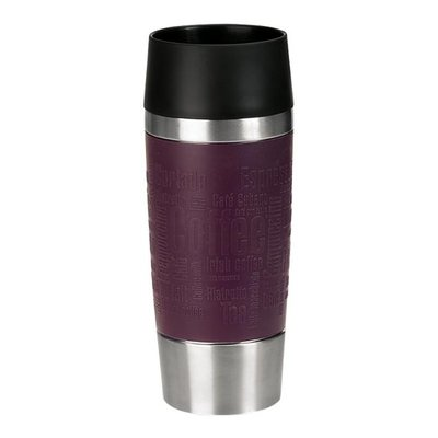 Emsa 513359 Thermo Mok Bordeaux 0,36L