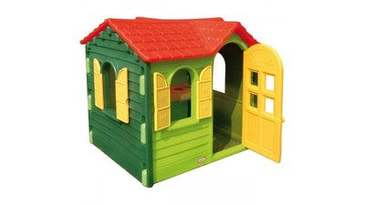 Little Tikes Country Cottage Evergreen Speelhuis
