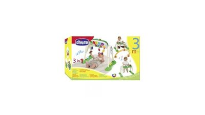 Chicco Babygym Deluxe
