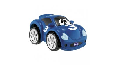 Chicco Turbo Touch Racer